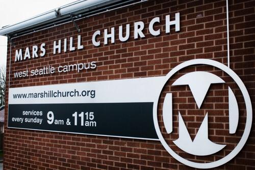 Justin Dean on Handling a Church PR Crisis @ThatChurchConf #ThatCC