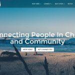 First Christian Church-Churches using the Divi Wordpress Theme
