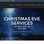 Tabernacle-Churches using the Divi Wordpress Theme